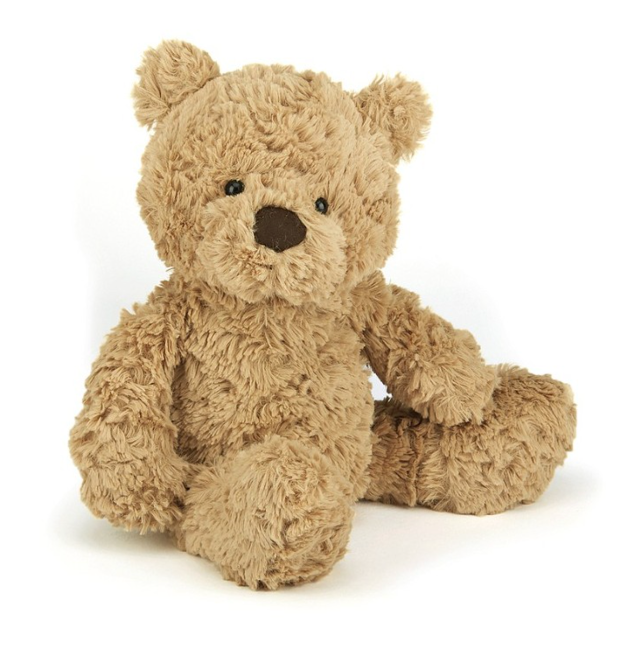 Bumbly Bear Stuffed Animal