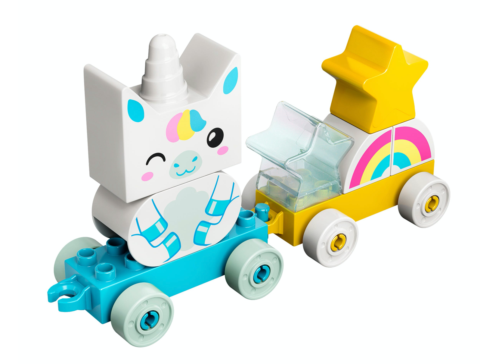 DUPLO® My First Unicorn