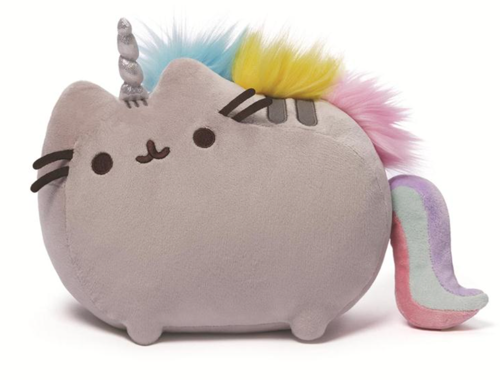 Pusheenicorn