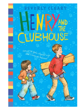 Henry Huggins Books