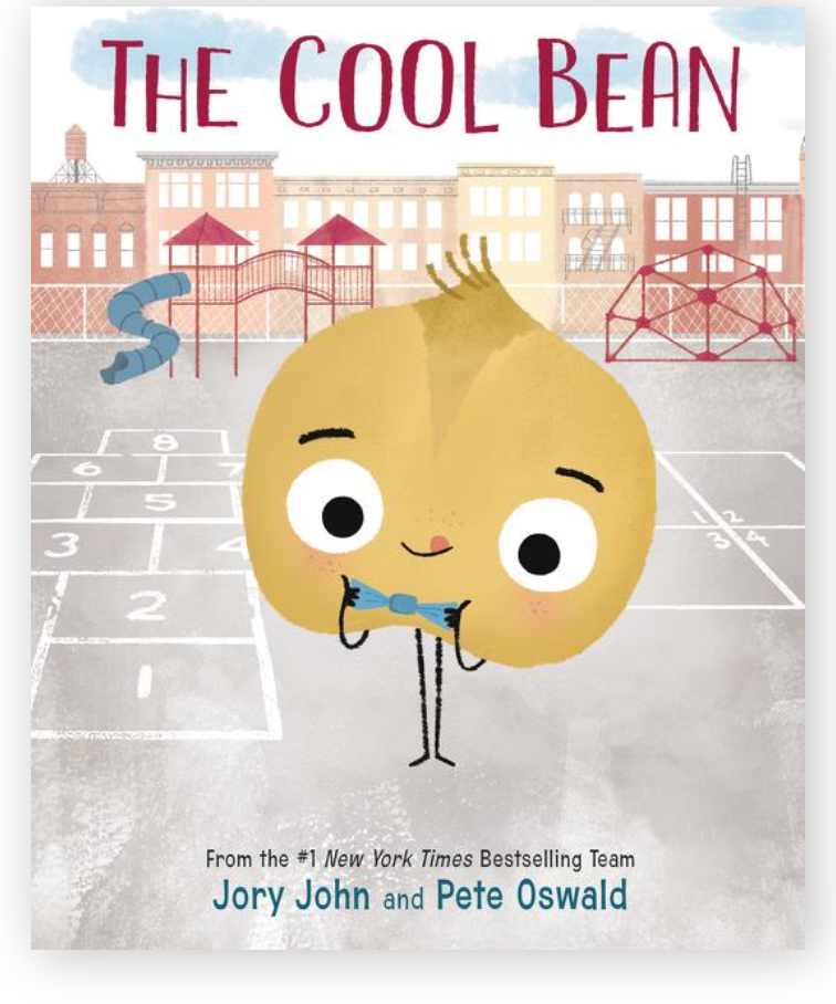 The Cool Bean Book