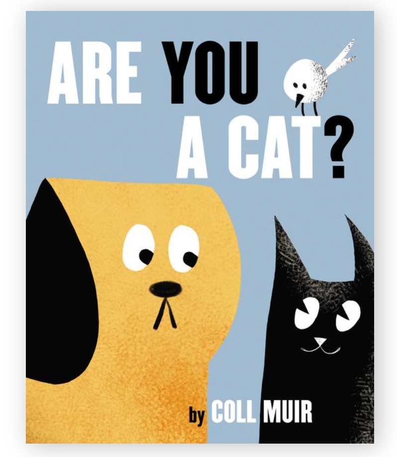 Are You A Cat? Book