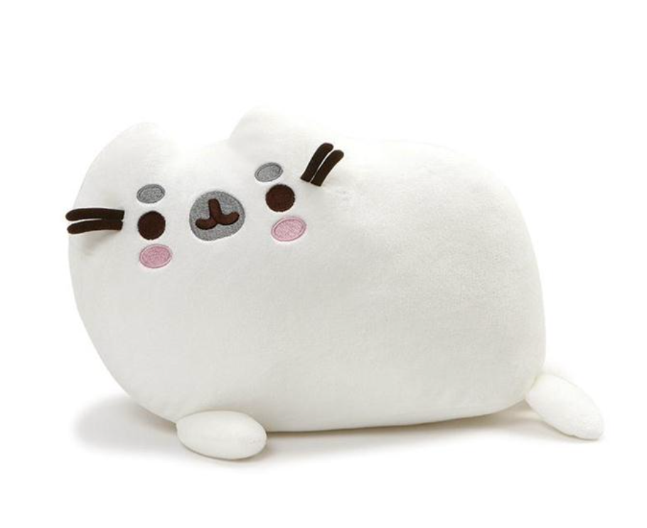 Pusheen Seal