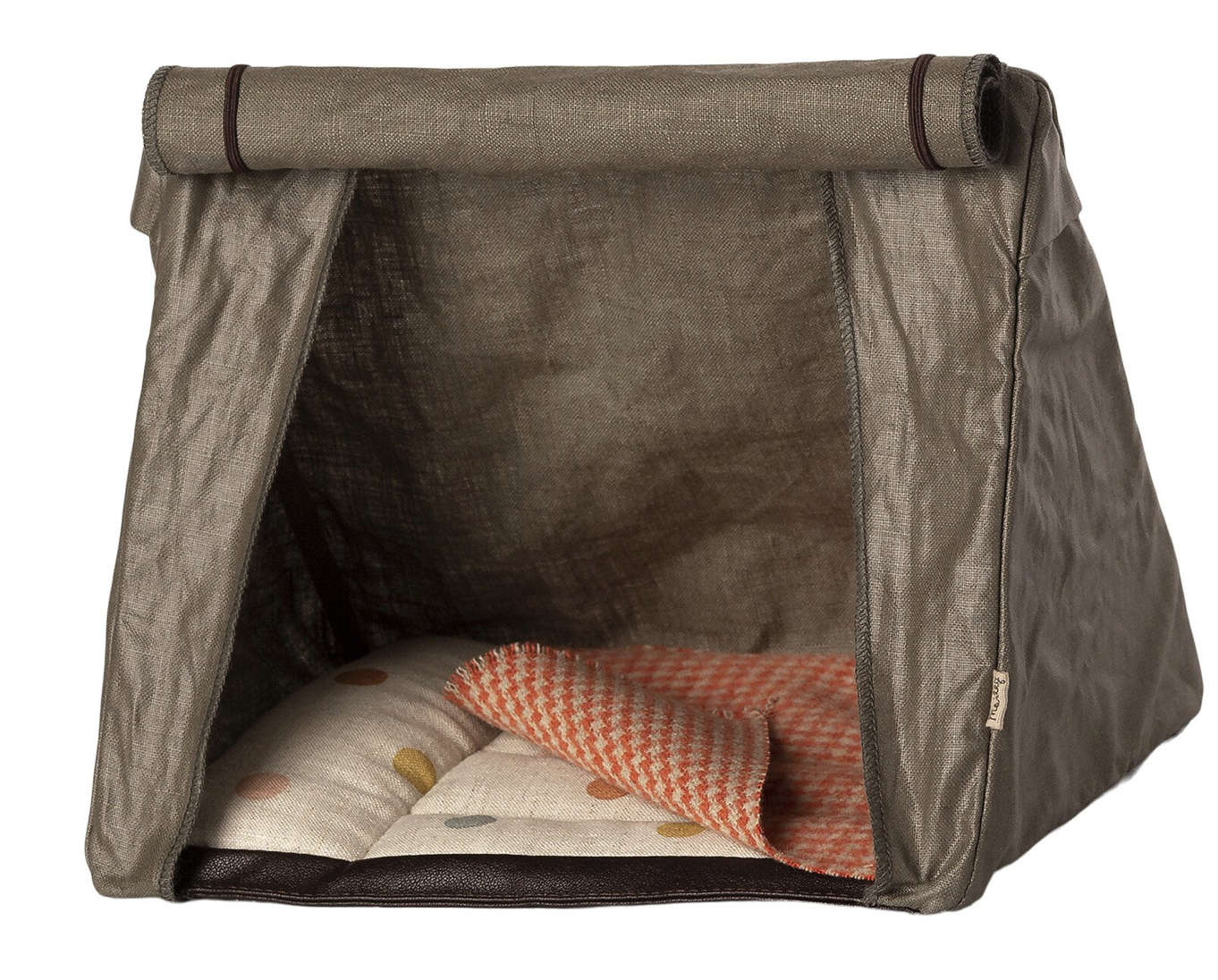 Happy Camper Mouse Tent