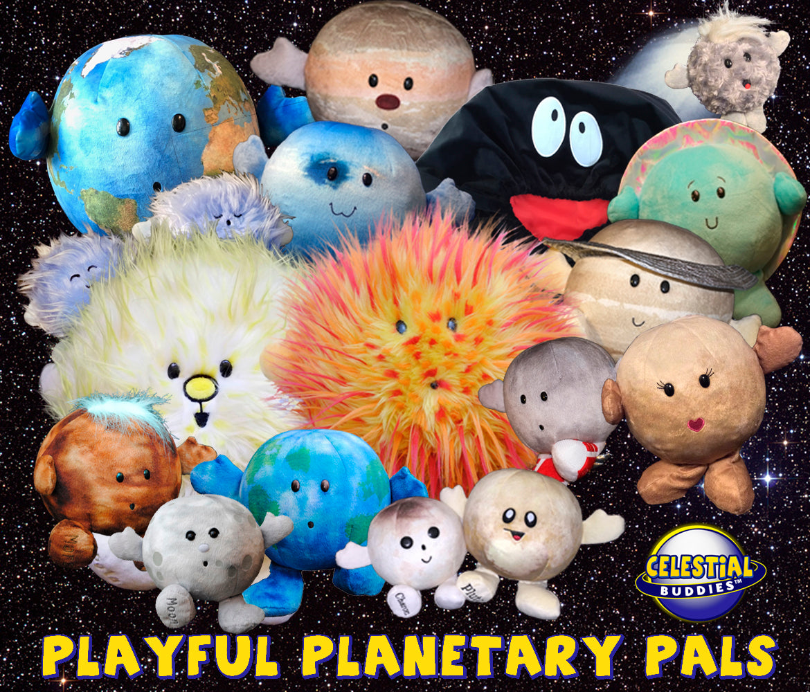 Celestial Buddies Plush