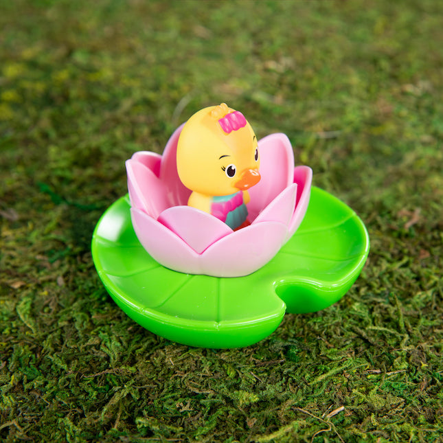 Timber Tots Light-Up Water Lily