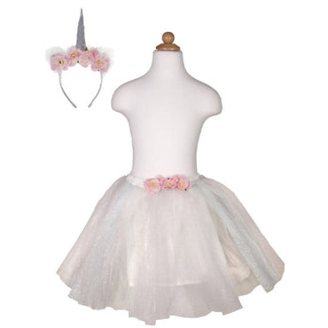 Tutu Skirt & Headband Set