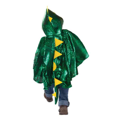 Dragon Toddler Cape