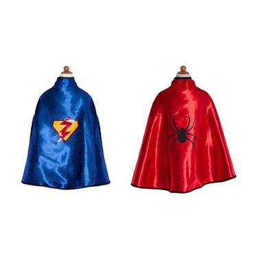 Superhero Adventure Cape