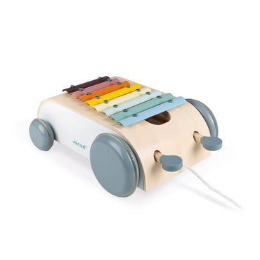 Xylophone Roller