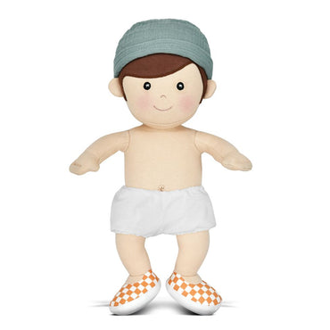 Park Friend Doll