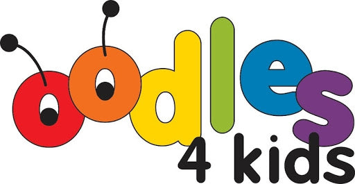 Oodles 4 Kids Digital Gift Card