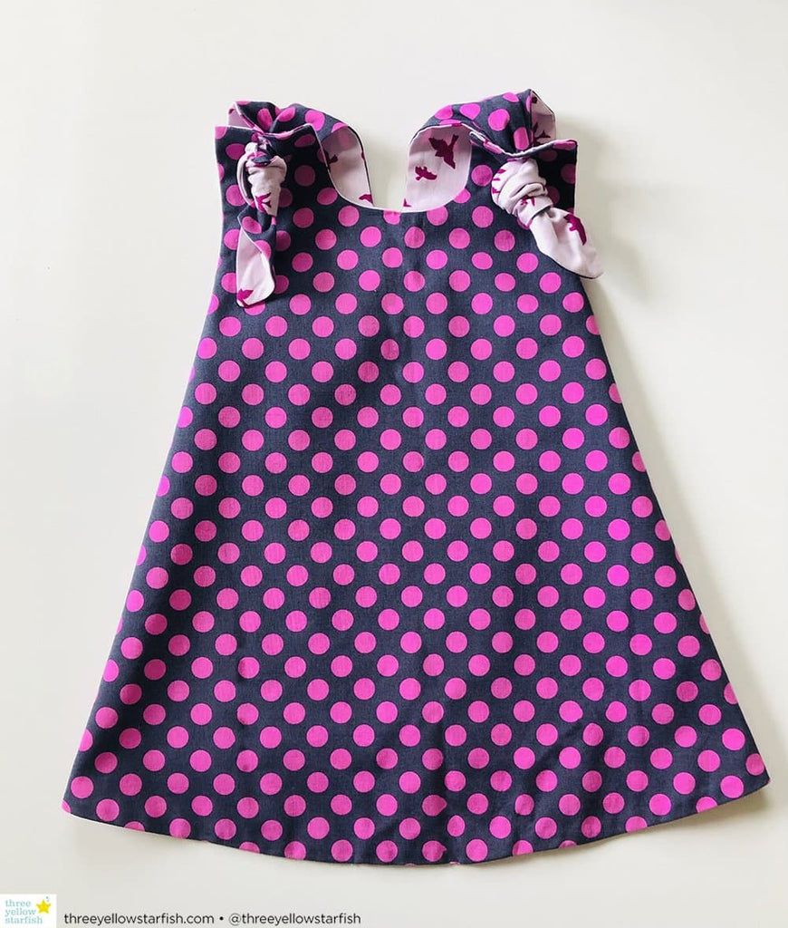 baby girl dress for first birthday