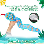 Load image into Gallery viewer, Floating Dog Water Toys - 2 Pack Dog Squeaky Toys