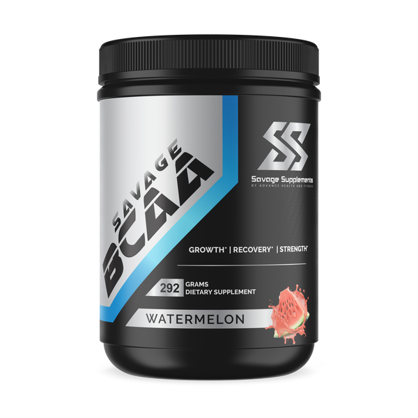 Savage BCAA (Watermelon)