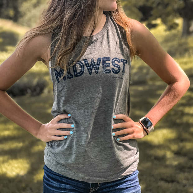 MIDWEST Graphic Tank 1