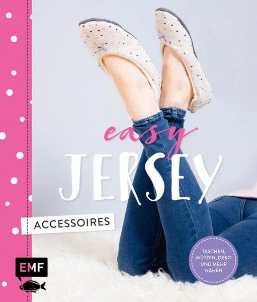 "Buch ""Easy Jersey - Accessoires"""