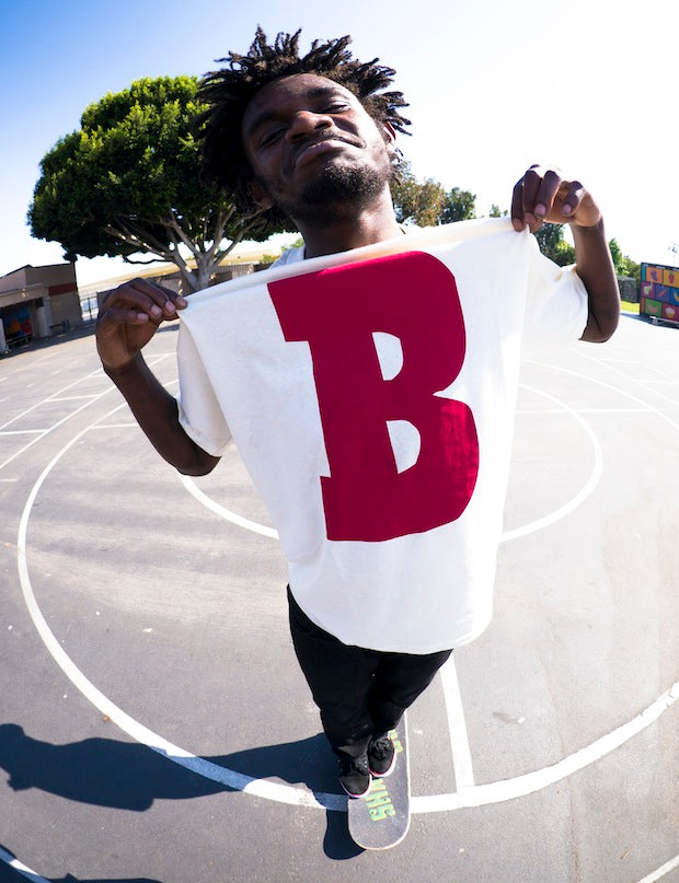 baker big b tee cj