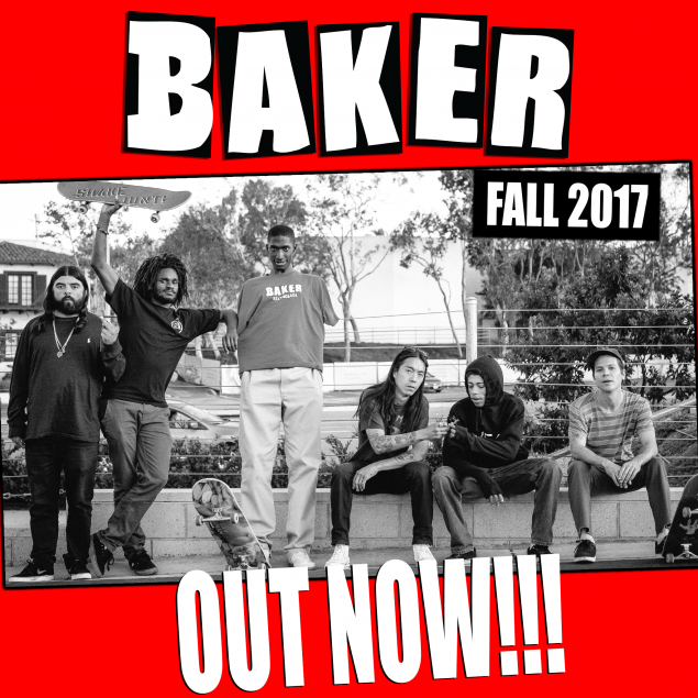 New Baker Product