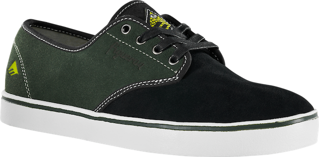 figgy emerica shoe
