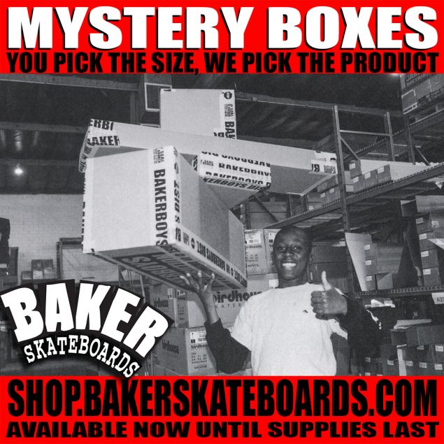 baker mystery boxes