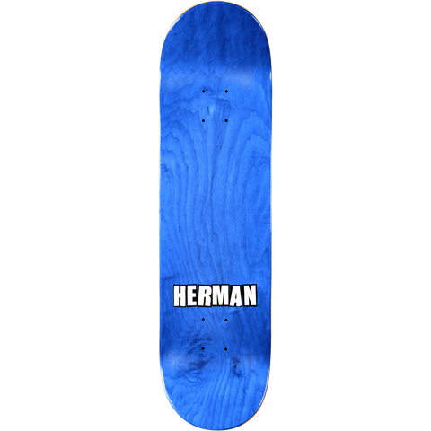 Herman Brand Name Pixelated 8.475