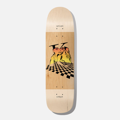 Kader Mind Bends Deck 9.6