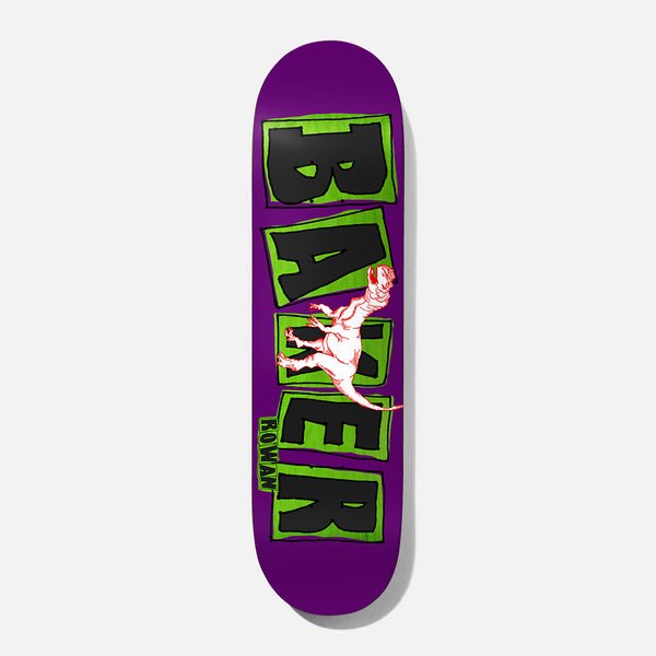 Rowan Brand Name Flash Deck 7.875