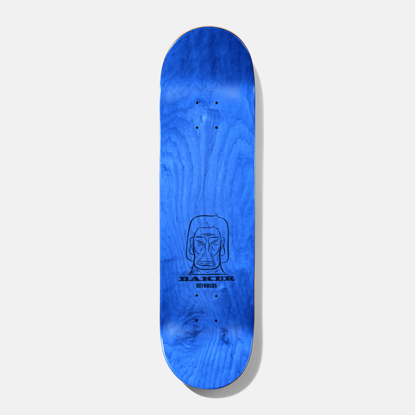 Reynolds Barry Deck 8.25