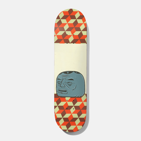 Spanky Barry Deck 8.5