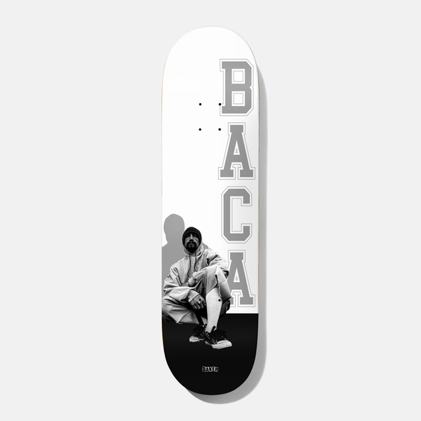 Baca Respect to an OG Deck 8.25