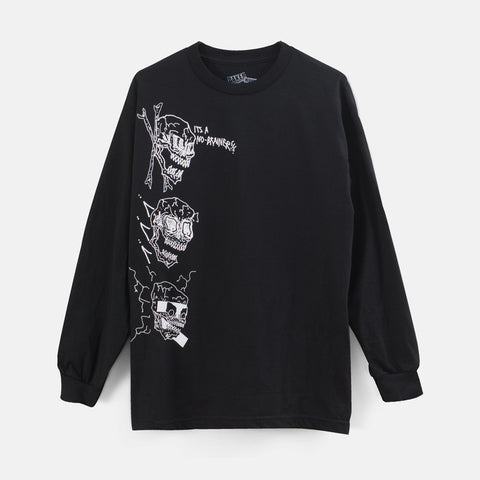 No Brainer Long Sleeve