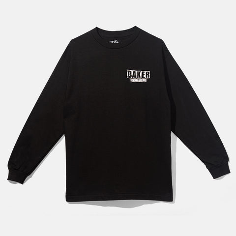 Uno Long Sleeve Tee