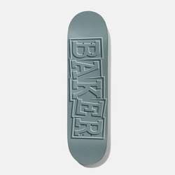 Reynolds Ribbon Grey Deck 7.875