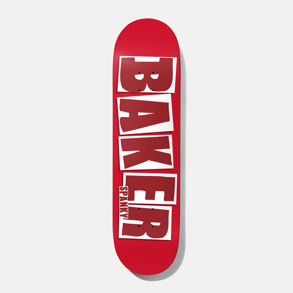 BAKER Kader Sylla Baker 4 Skate Video Black Hooded Sweatshirt Supreme