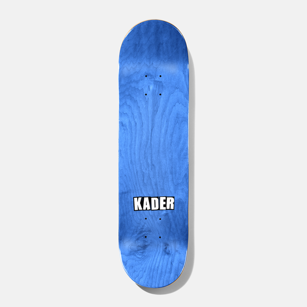 Kader Ribbon Stack Deck 8.0 B2