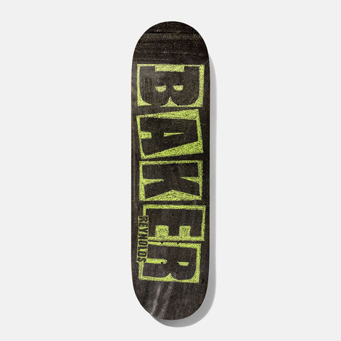 Reynolds Brand Name Chalk Deck 7.75
