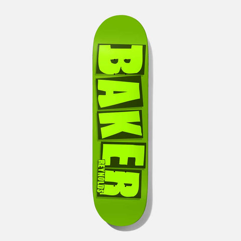 "Reynolds Brand Name Green Deck 8.125"" B²"
