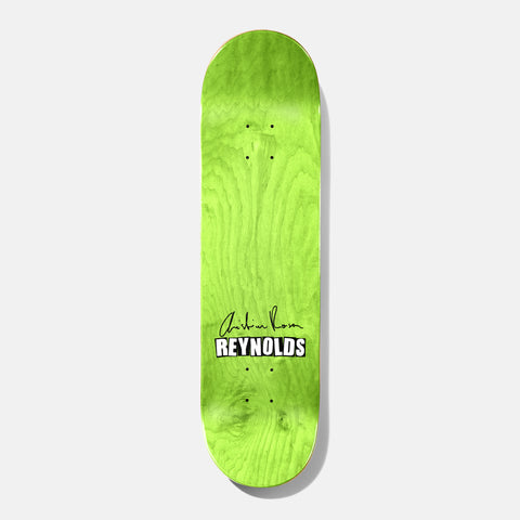 Reynolds Facecuts 8.5