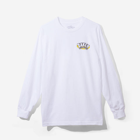 Oval Arch Long Sleeve