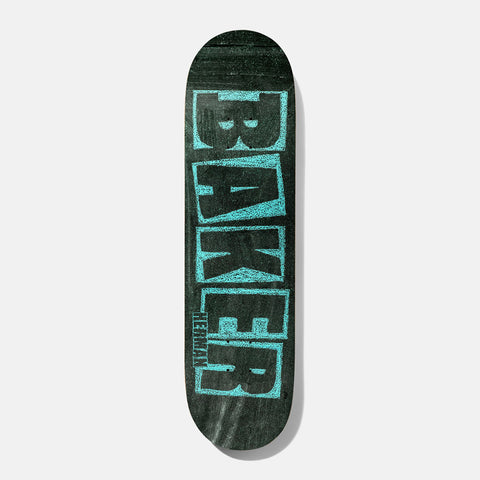 Herman Brand Name Chalk Deck 8.25