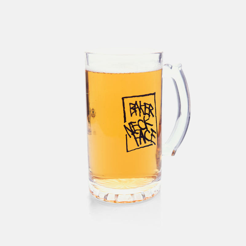 SORCERY SURVIVAL PINT GLASS