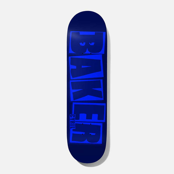 CJ Brand Name Blue B² Deck 8.0