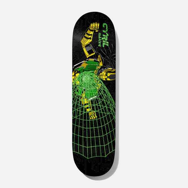CJ Cyrilax Deck 8.125