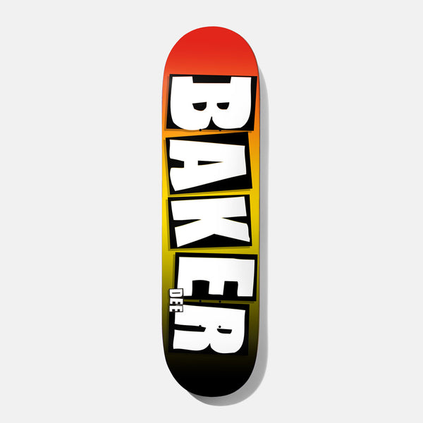 Dee Brand Name Grade Deck 8.38