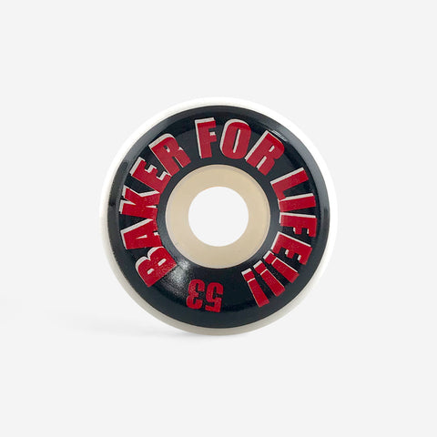 For Life Conical Wheels 53mm