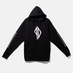 Piss Drunx Pullover Black
