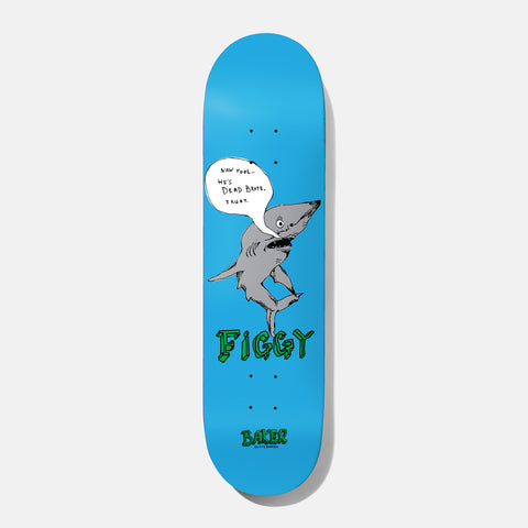 Figgy Fish Talk Deck 8.475