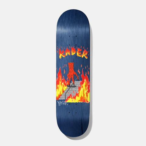 Kader Sylla Board to Death Deck 8.25