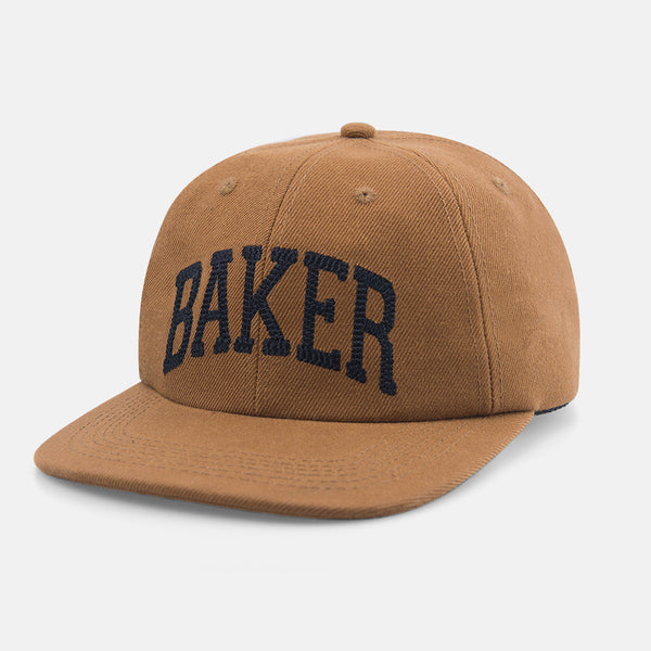 Lakeland 6 Panel Wheat
